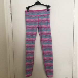Lululemon  Ivivva Childrens Tights Size 12